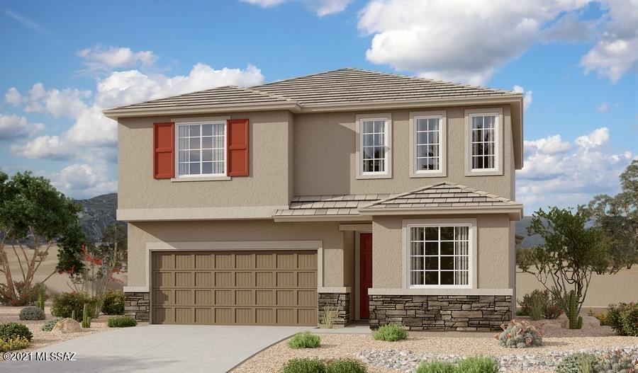 12100 E Ryscott Circle, Vail, AZ 85641 - MLS#: 22121347