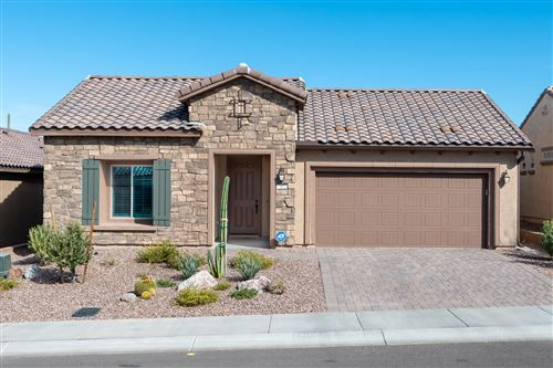 Photo of 7102 W Cape Final Trail, Marana, AZ 85658 (MLS # 21927348)