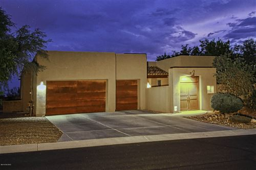 Photo of 5237 W New Shadow Way, Marana, AZ 85658 (MLS # 21920349)