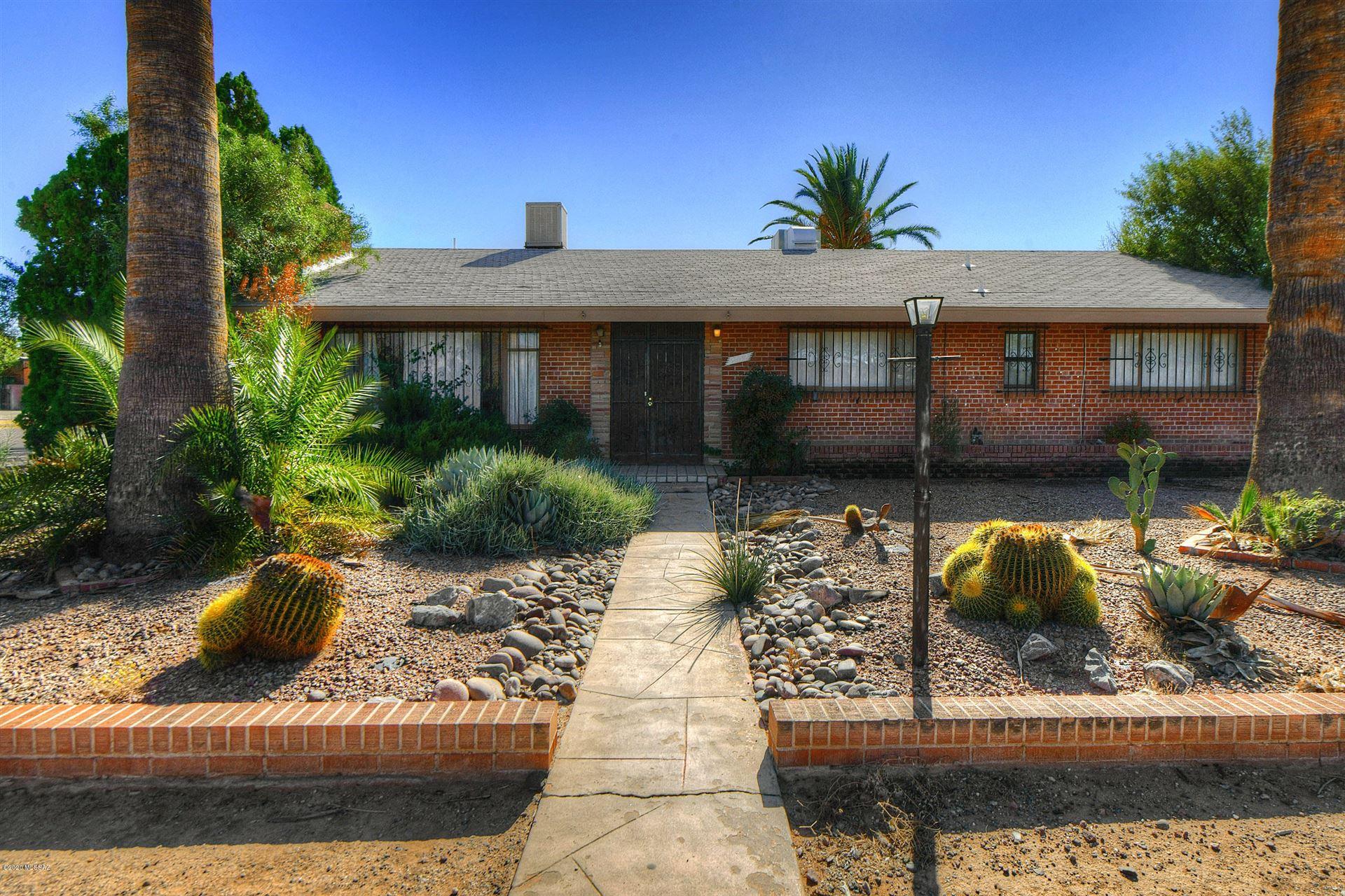 2132 E Blacklidge Drive, Tucson, AZ 85719 - MLS#: 22030349