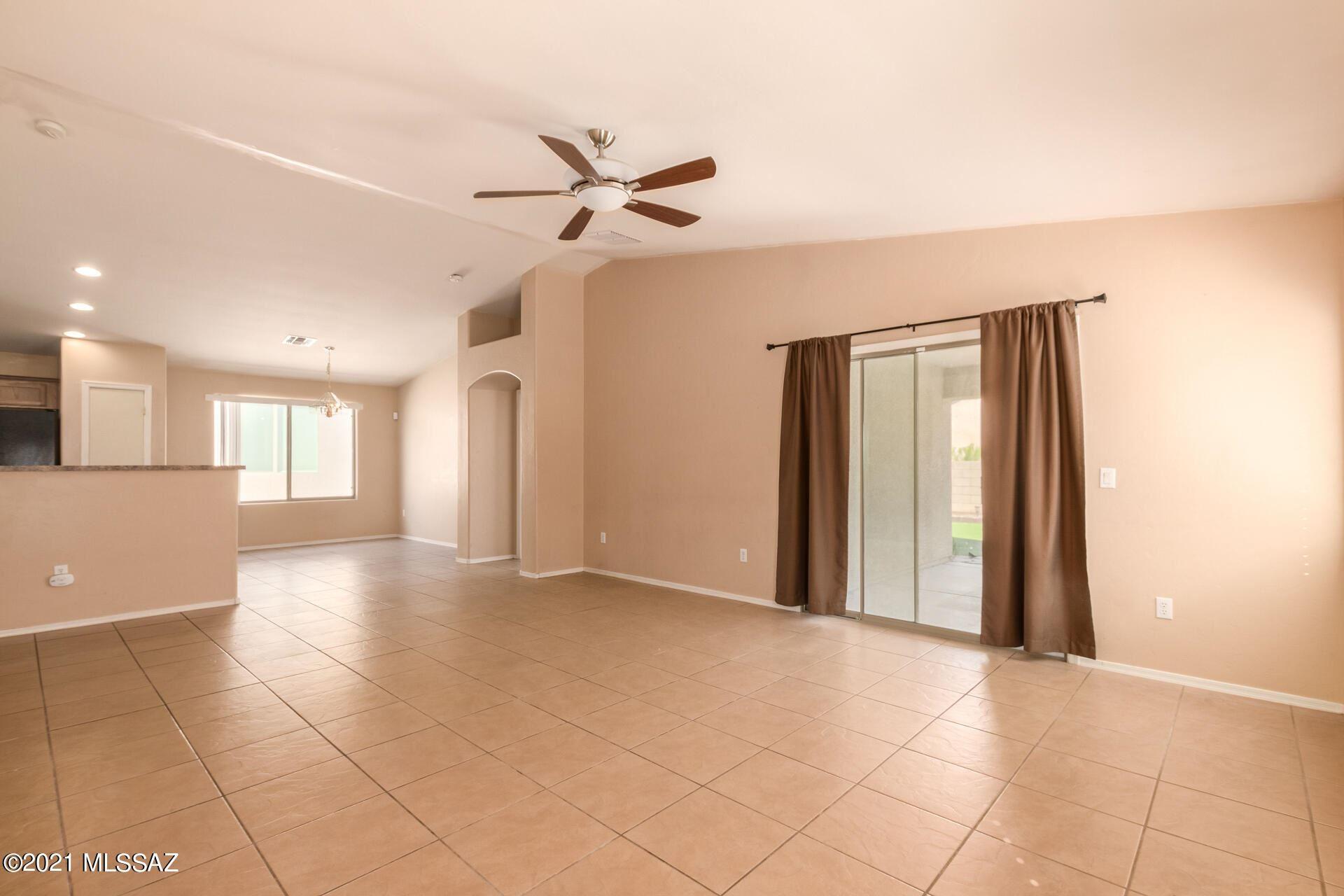 7240 S Millers Tale Drive, Tucson, AZ 85756 - MLS#: 22119350