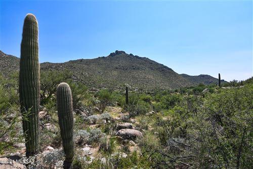 Photo of 4155 W Cayton Mountain Drive #142, Marana, AZ 85658 (MLS # 22123351)