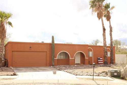 Photo of 7325 N Iron Bell Place, Tucson, AZ 85741 (MLS # 21932352)