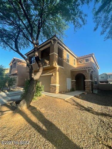Photo of 44 W Camino Fuste, Sahuarita, AZ 85629 (MLS # 22123352)