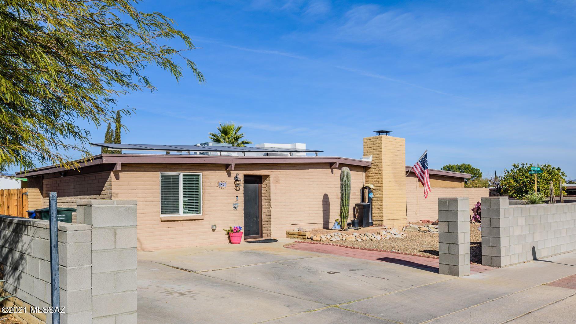 8241 E Nicaragua Drive, Tucson, AZ 85730 - MLS#: 22101353