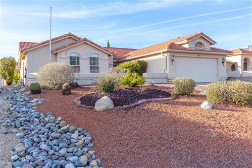 Photo of 37732 S Mashie Drive, Saddlebrooke, AZ 85739 (MLS # 22006355)
