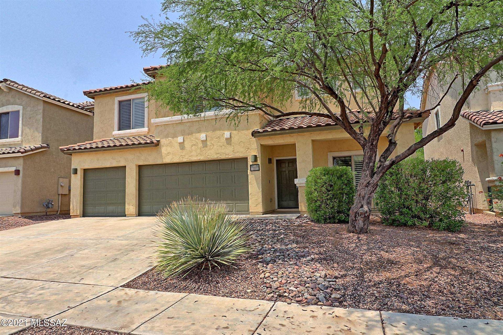 14440 S Via Del Moro, Sahuarita, AZ 85629 - MLS#: 22115355