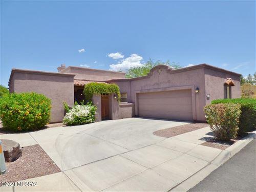 Photo of 3727 N Placita Vergel, Tucson, AZ 85719 (MLS # 22116356)