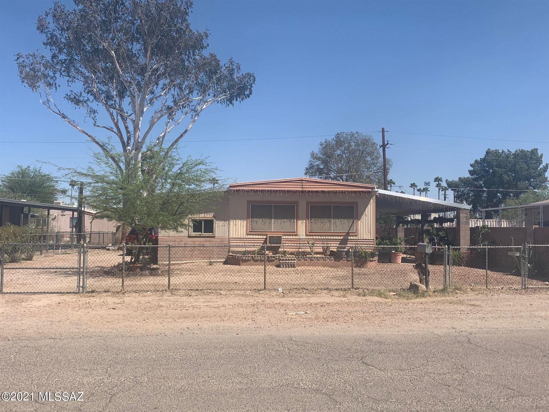 2908 W Carnauba Street, Tucson, AZ 85705 - MLS#: 22110356