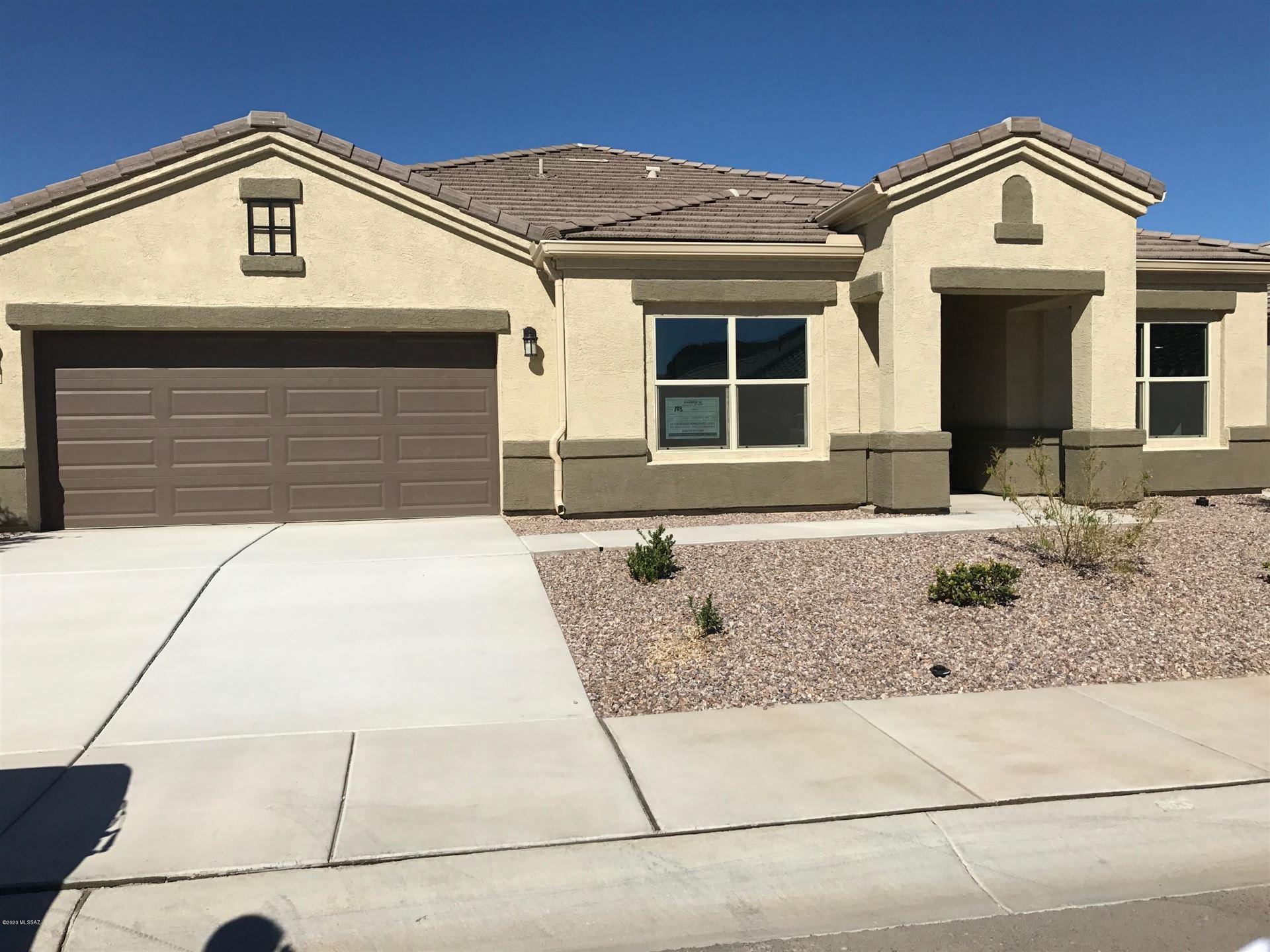 8846 W Saguaro Skies Road, Marana, AZ 85653 - #: 22015357