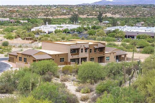 Photo of 1781 E Vico Bella Luna #23, Oro Valley, AZ 85737 (MLS # 21922358)