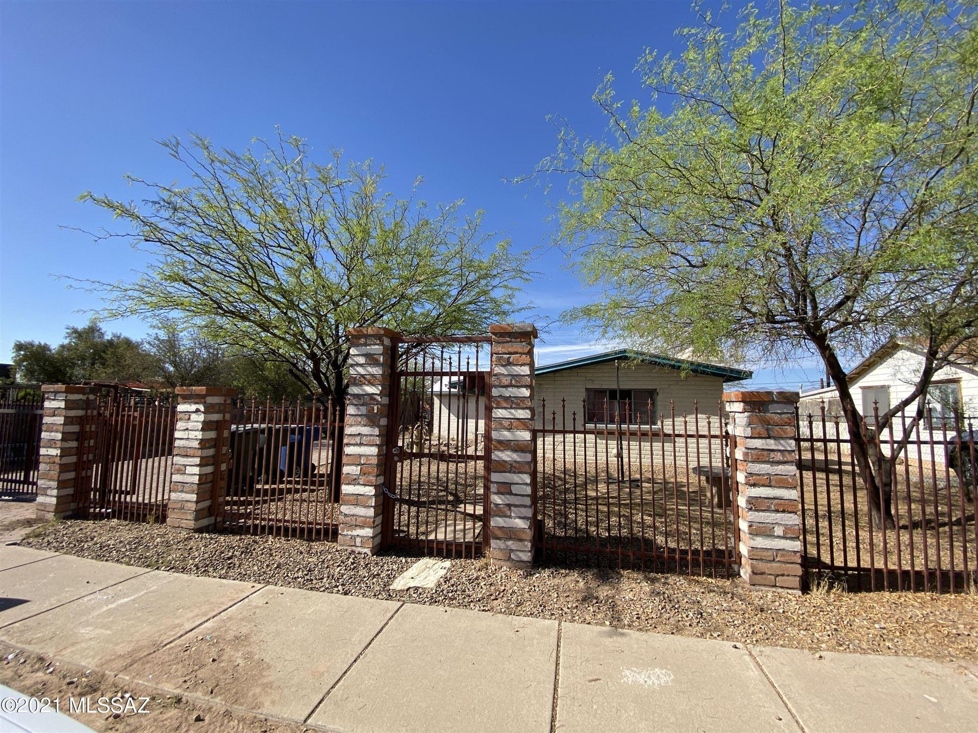 818 W Nevada Street, Tucson, AZ 85706 - MLS#: 22109358