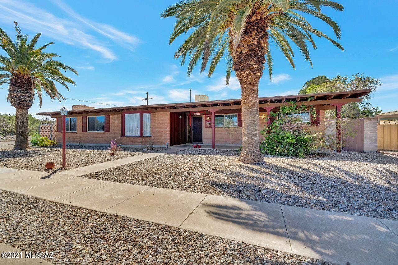 9070 E Bluefield Street, Tucson, AZ 85710 - MLS#: 22108359