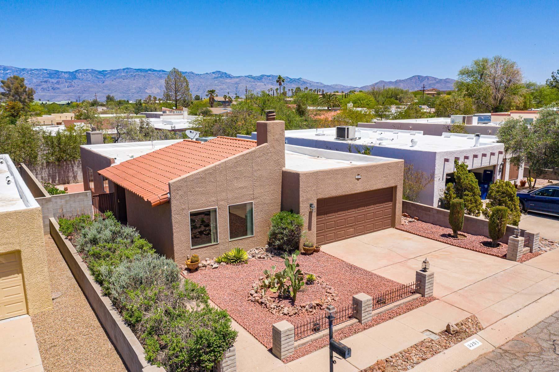 9201 E Calle Diego, Tucson, AZ 85710 - MLS#: 22112359