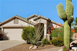 Photo of 12687 N Blue Sage Drive, Marana, AZ 85658 (MLS # 21924360)
