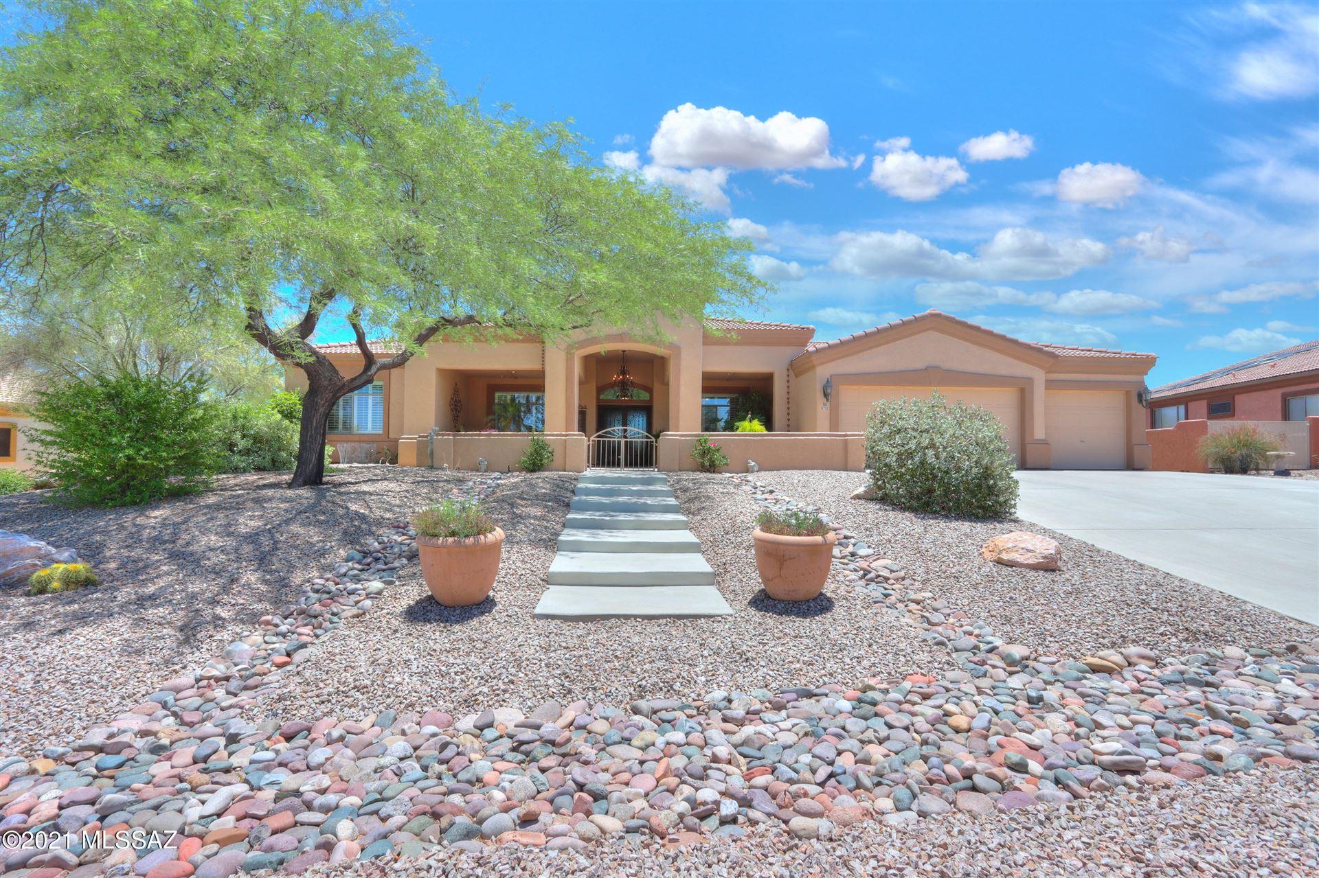 6721 W Calle Lorensita, Tucson, AZ 85743 - MLS#: 22115360