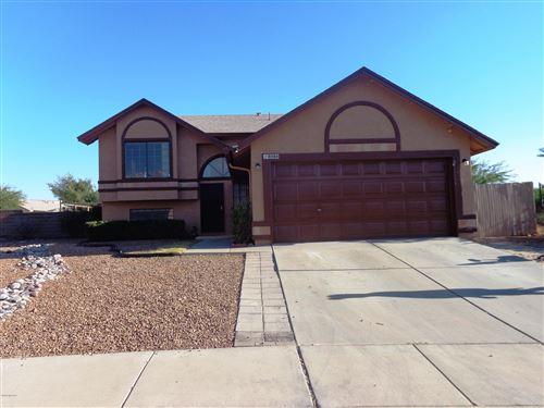 Photo of 8984 N Eaglestone Loop, Tucson, AZ 85742 (MLS # 22025361)
