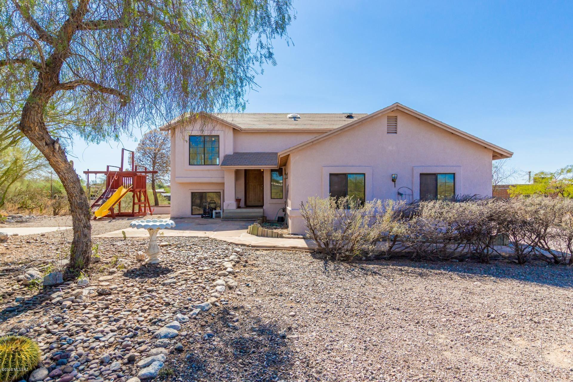 414 E Suffolk Drive, Tucson, AZ 85704 - MLS#: 22030363