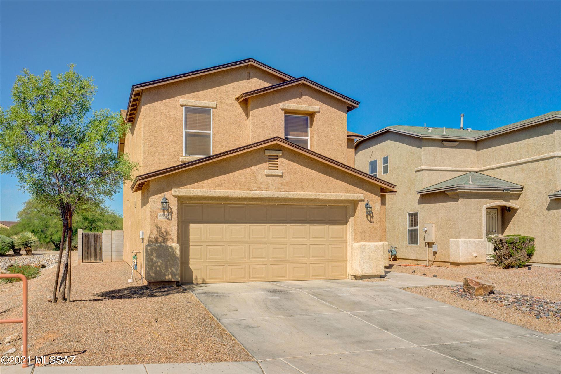 6956 S Goshawk Drive, Tucson, AZ 85756 - #: 22115363