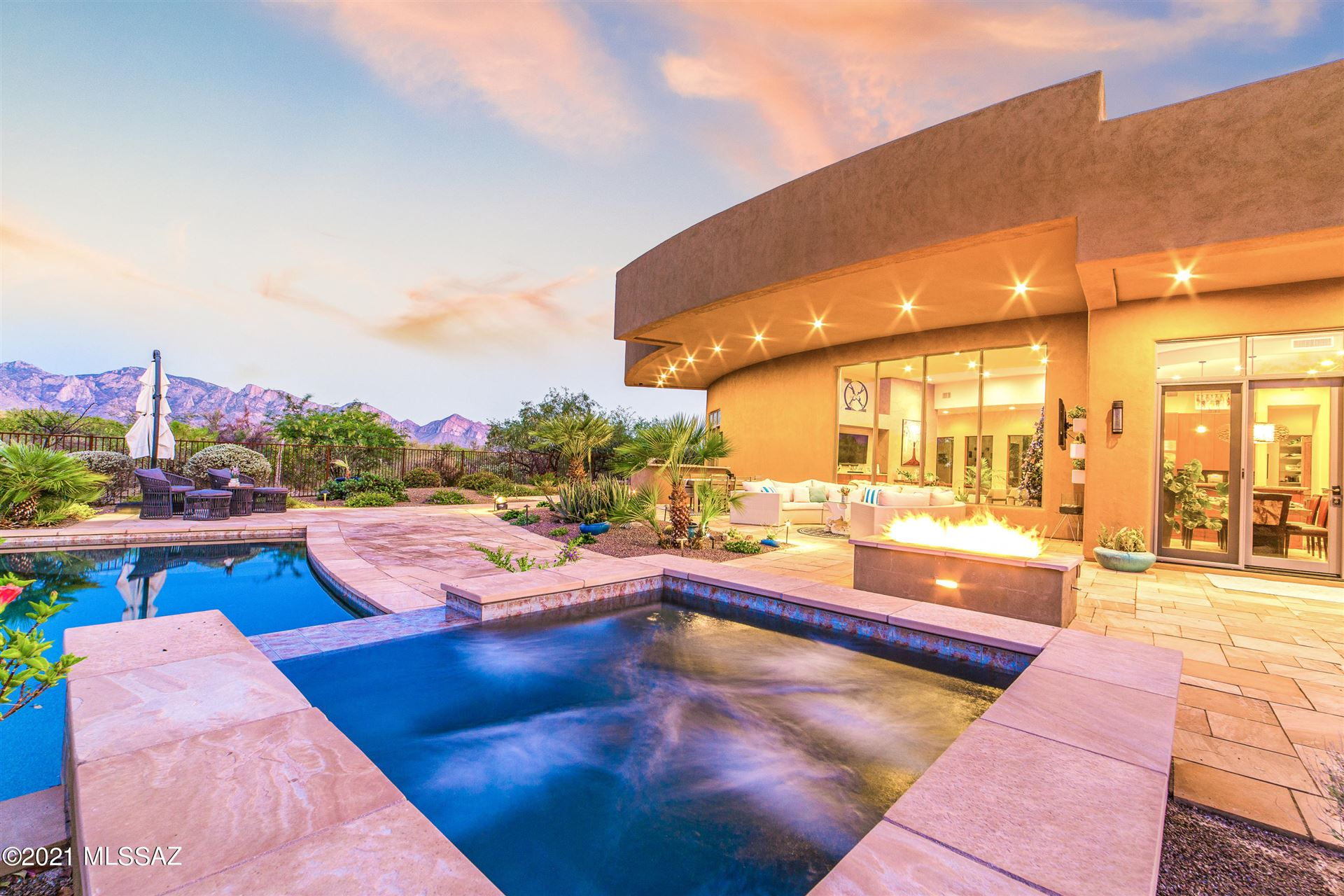 1302 W Twisted Mesquite Place, Oro Valley, AZ 85755 - MLS#: 22117363