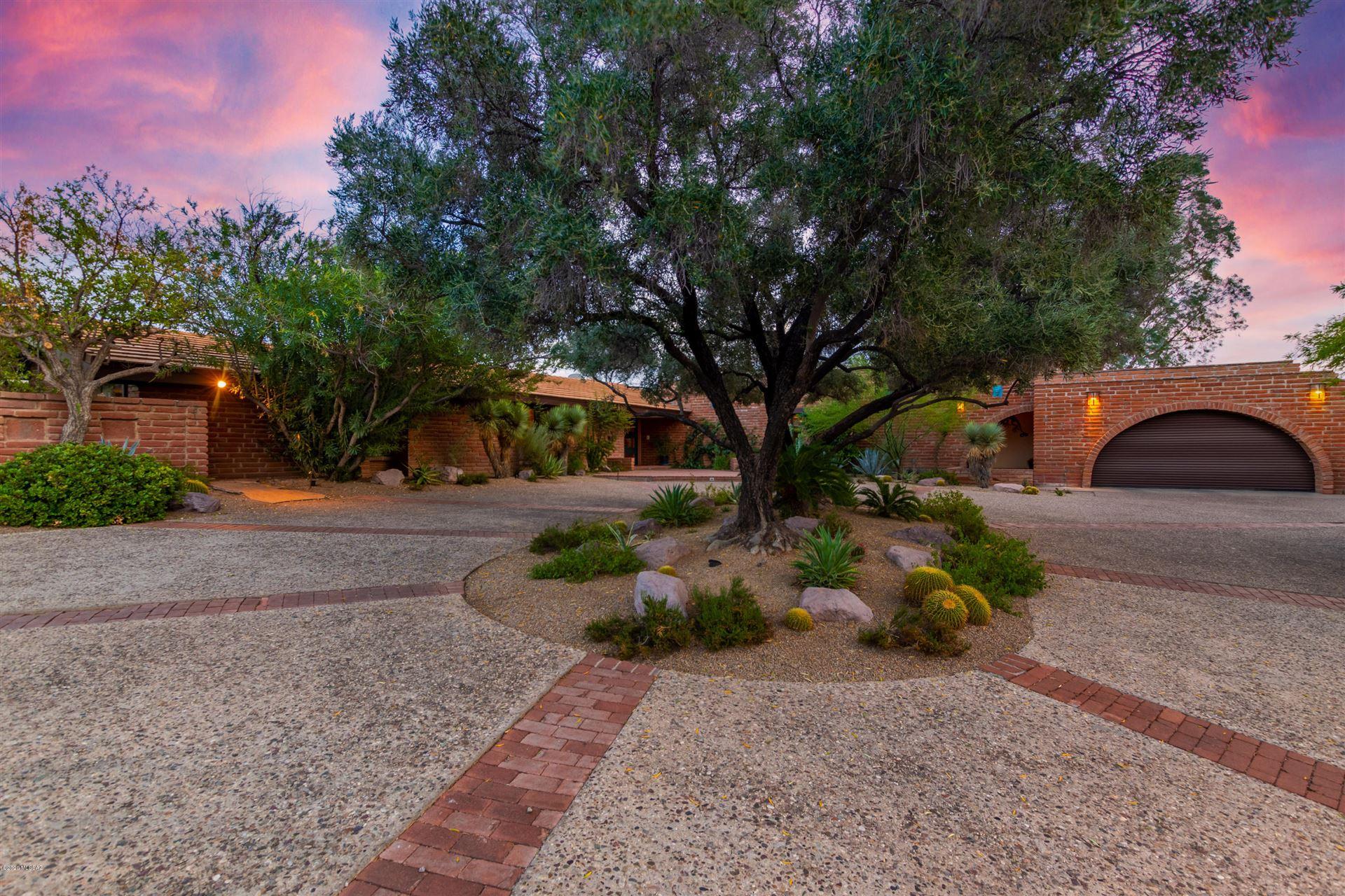 4750 N Camino Corto, Tucson, AZ 85718 - MLS#: 22101364