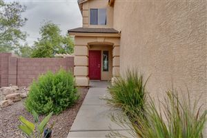 Photo of 12844 N Signature Place, Marana, AZ 85653 (MLS # 21917365)