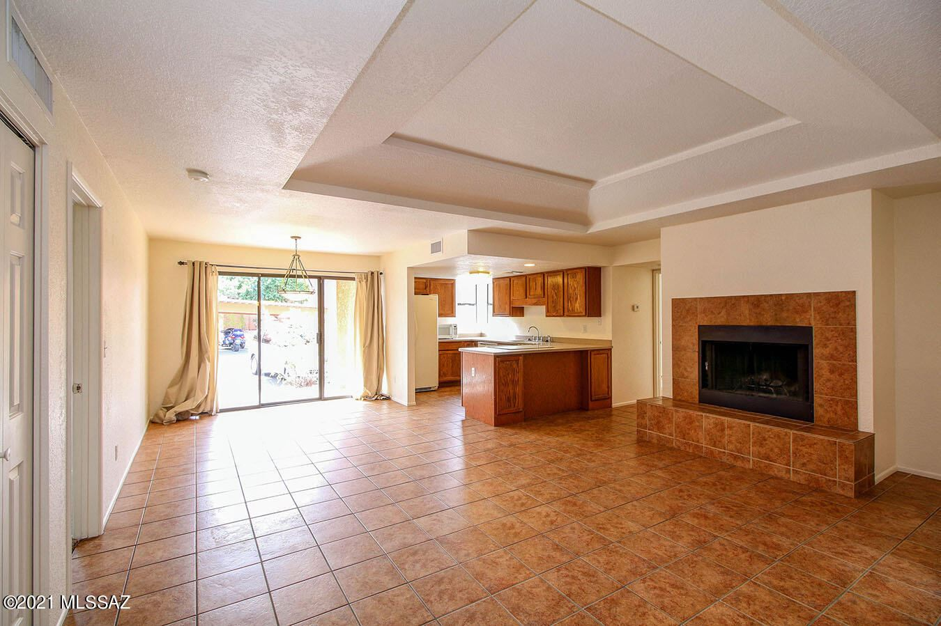 5051 N Sabino Canyon Road #1125, Tucson, AZ 85750 - MLS#: 22119365