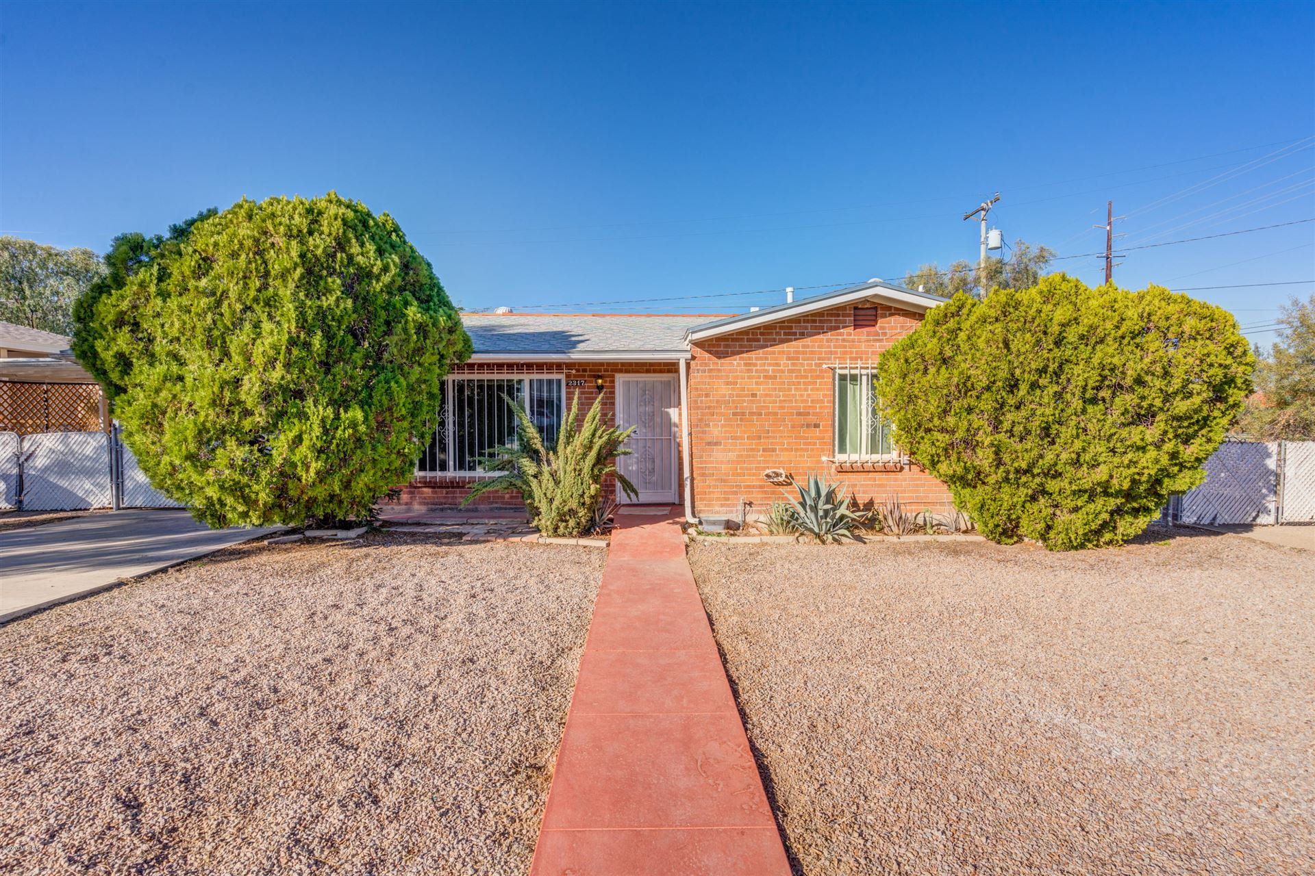 2317 N Avenida El Capitan, Tucson, AZ 85705 - MLS#: 22030367