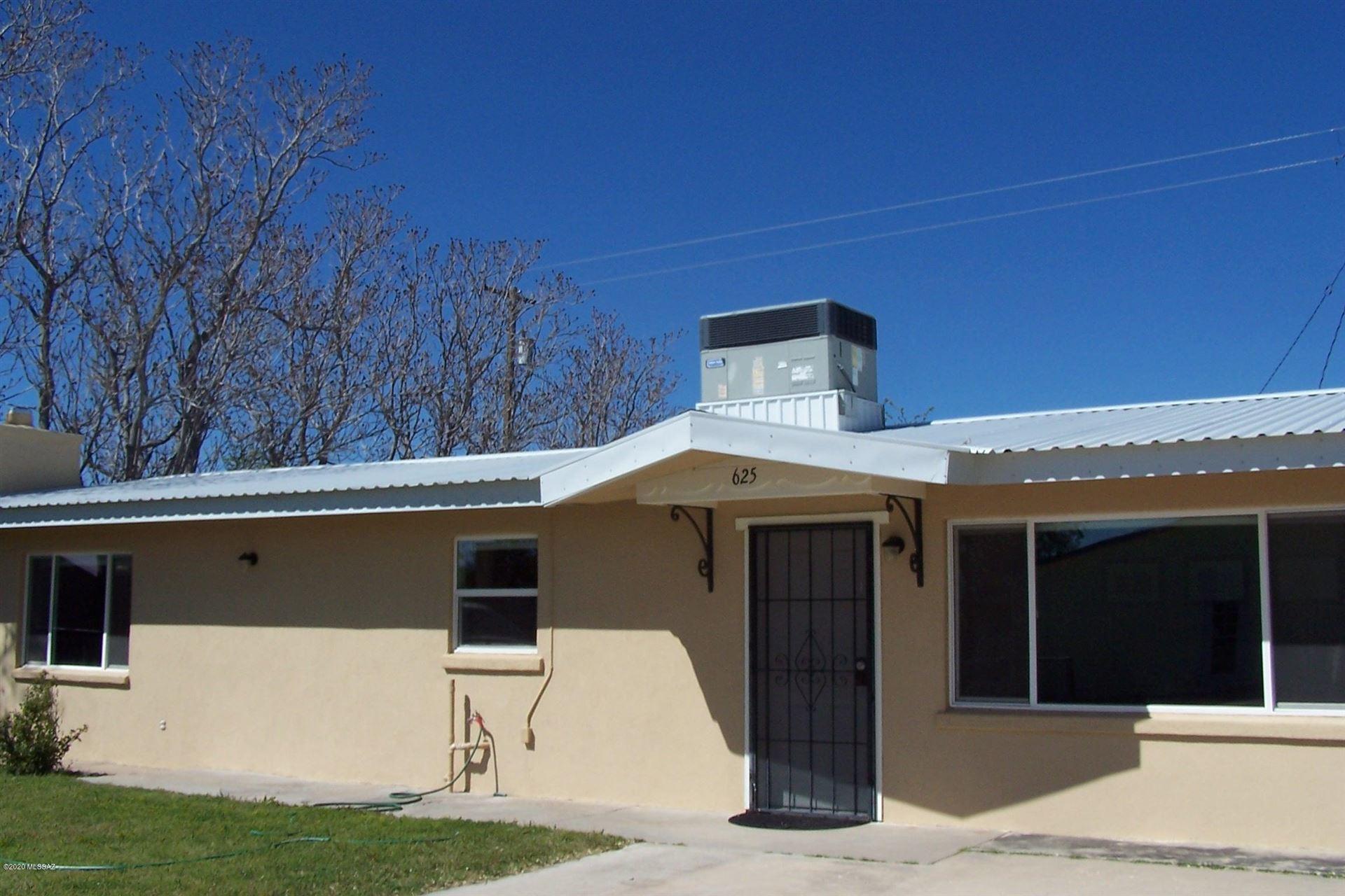 625 W Delos Street, Willcox, AZ 85643 - MLS#: 22010368