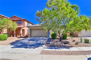 Photo of 10465 S Boothill Way, Vail, AZ 85641 (MLS # 21926369)