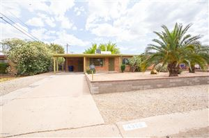Photo of 4356 E Monte Vista Drive, Tucson, AZ 85712 (MLS # 21913370)