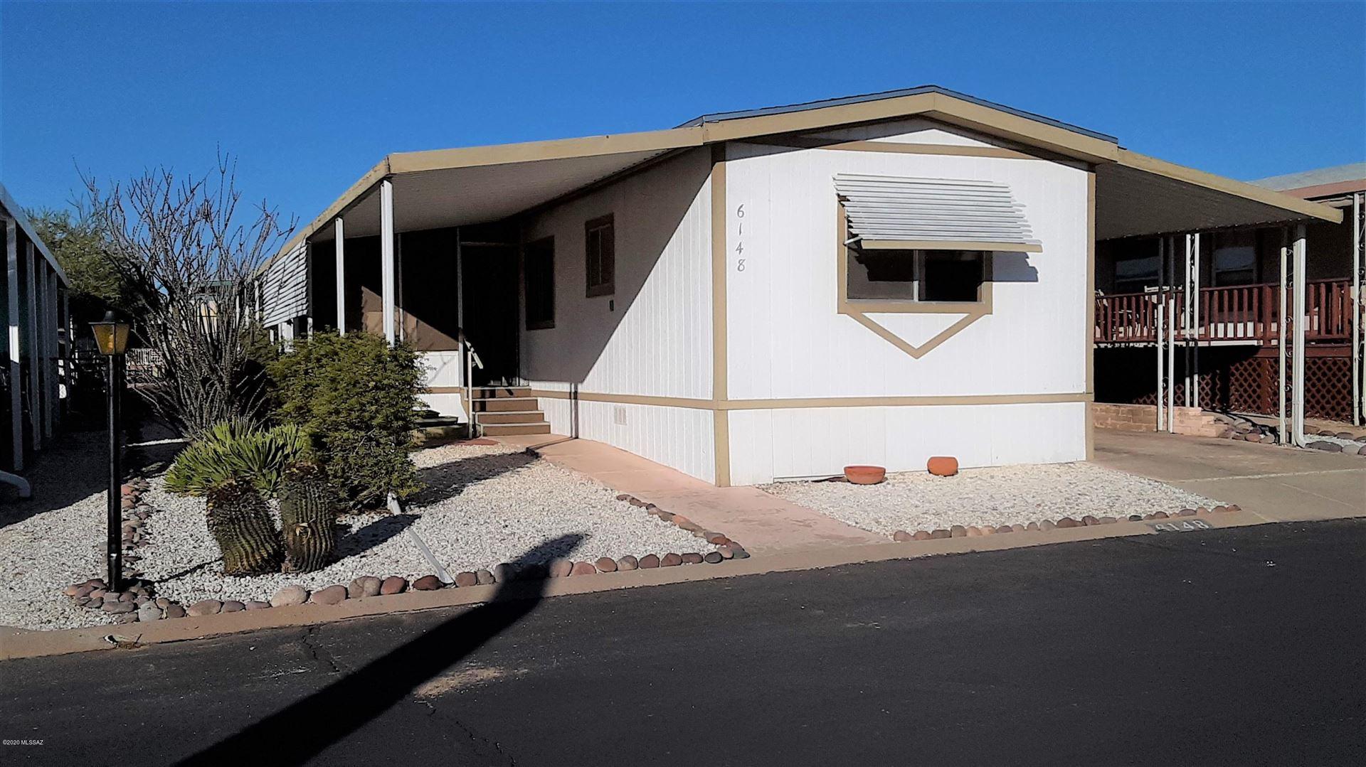 6148 S Mainside Drive, Tucson, AZ 85746 - MLS#: 22102370
