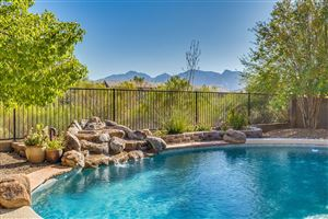 Photo of 12894 N Yellow Orchid Drive, Oro Valley, AZ 85755 (MLS # 21929371)