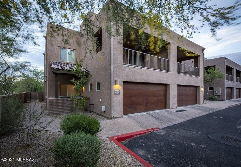 4186 N Thurston Lane #101, Tucson, AZ 85705 - MLS#: 22112371