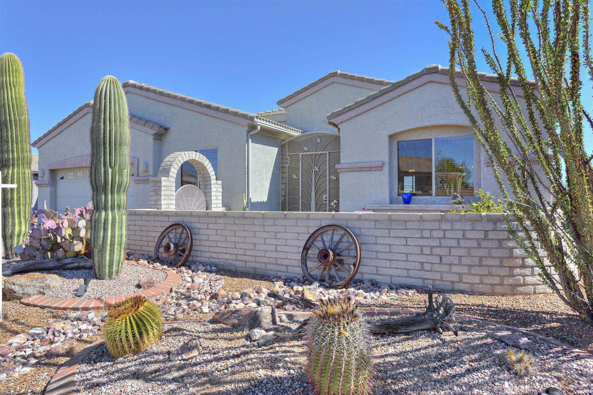 2180 W Calle Casas Lindas, Green Valley, AZ 85622 - MLS#: 22014374