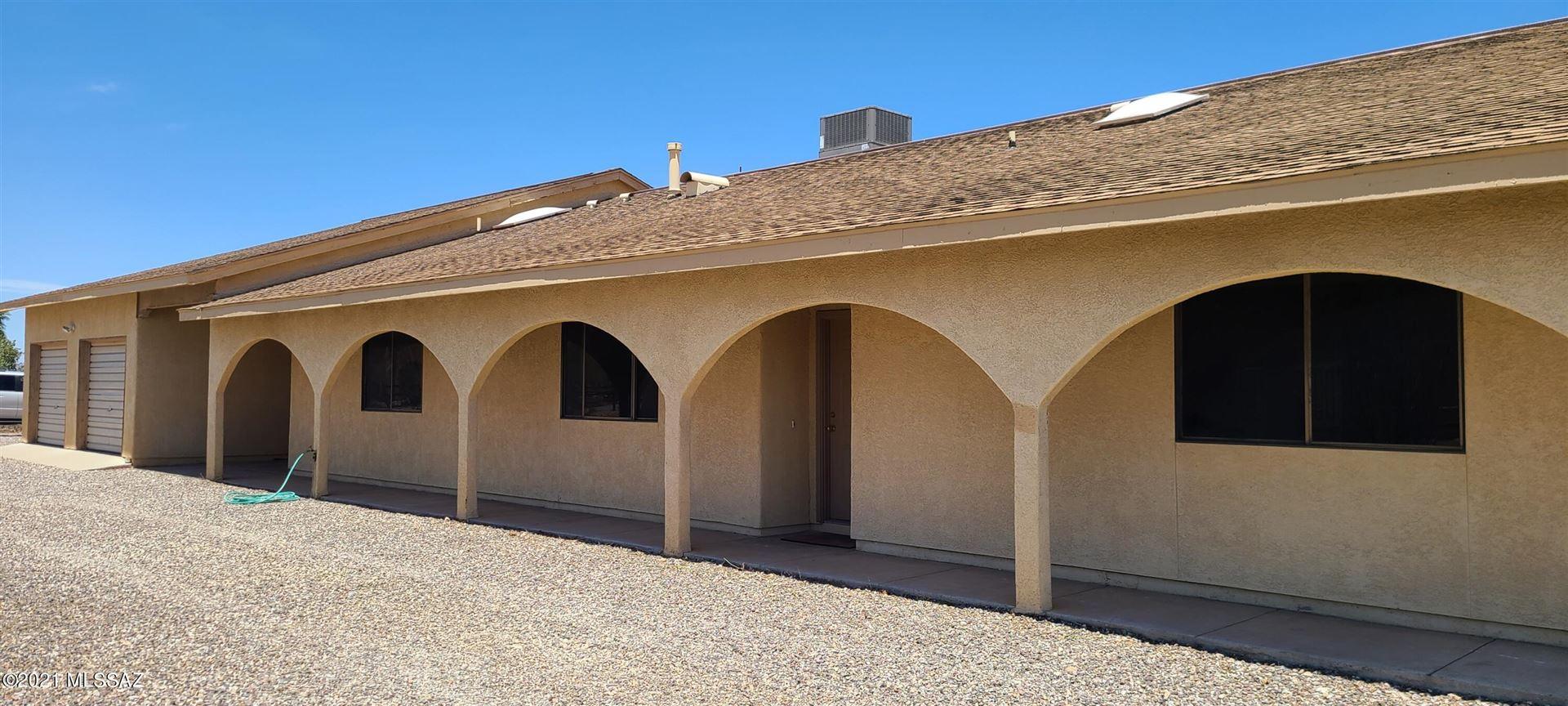 4550 N Camino De Oeste, Tucson, AZ 85745 - MLS#: 22113376