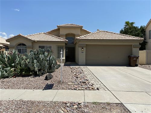 Photo of 6755 W Alegria Drive, Tucson, AZ 85743 (MLS # 22022377)