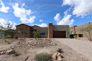 Photo of 14241 N Hidden Enclave Place, Oro Valley, AZ 85755 (MLS # 21905380)