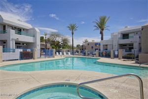 Photo of 7952 E Colette Circle, Tucson, AZ 85710 (MLS # 21723381)