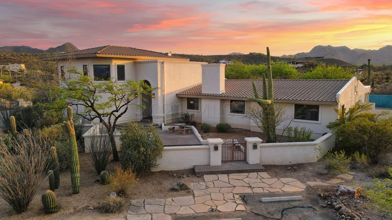 2121 N El Moraga Drive, Tucson, AZ 85745 - MLS#: 22113381