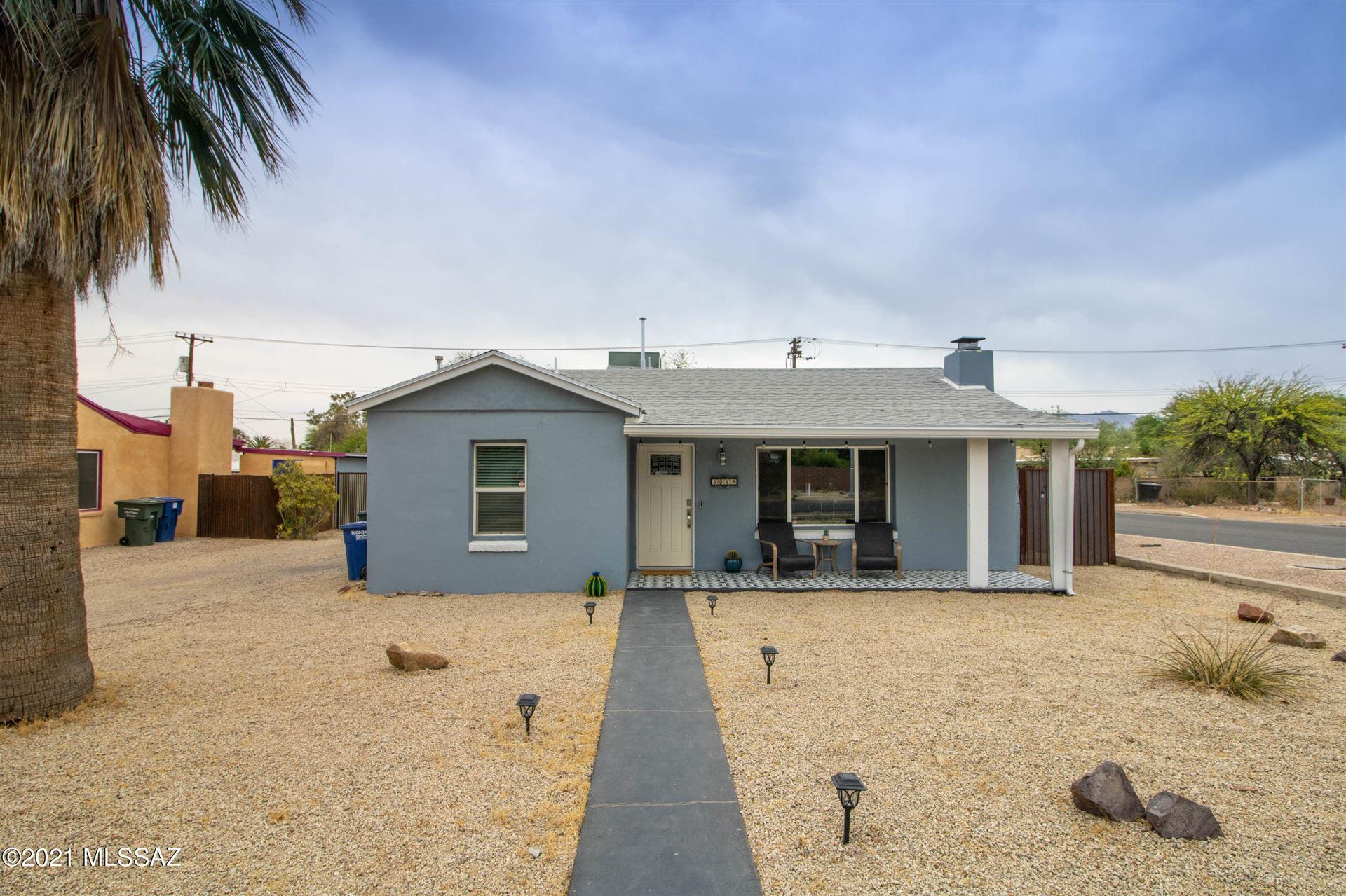 3955 E 2nd Street, Tucson, AZ 85711 - MLS#: 22116381