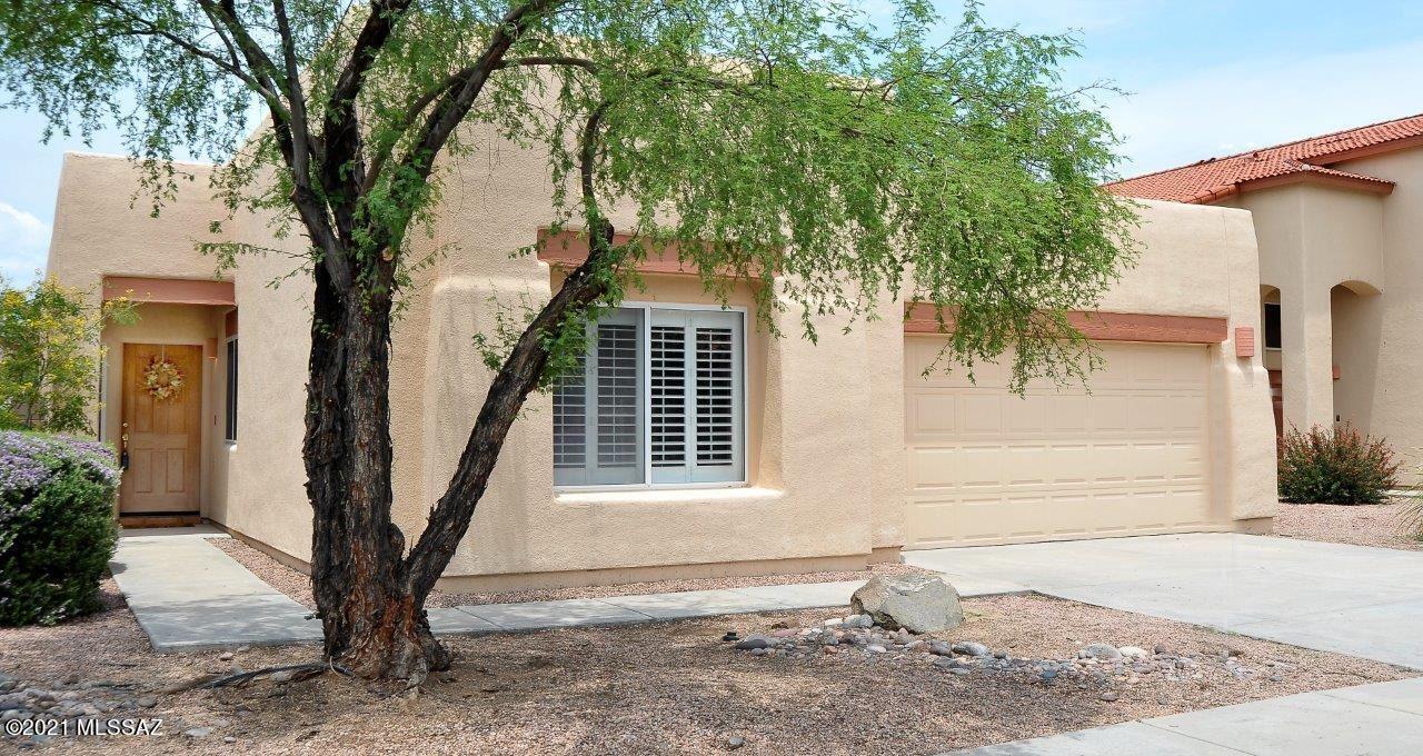 8847 E Desert Verbena Place, Tucson, AZ 85715 - #: 22118382