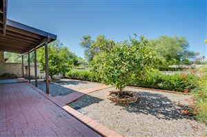 Photo of 1231 N Via Ronda Oeste, Tucson, AZ 85715 (MLS # 21924383)