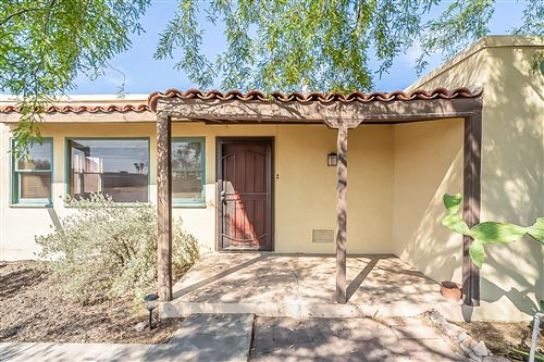 Photo of 919 E Navajo Road, Tucson, AZ 85719 (MLS # 22025384)