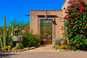 Photo of 14680 N Dusty View Place, Oro Valley, AZ 85755 (MLS # 21928385)