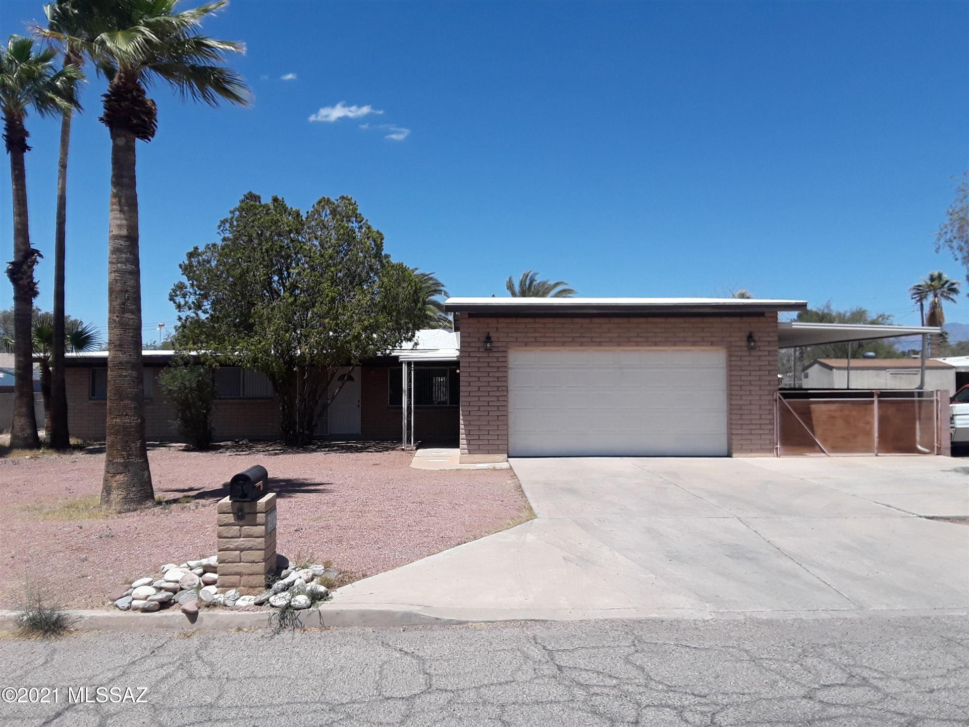 5237 E 21St Street, Tucson, AZ 85711 - MLS#: 22112385