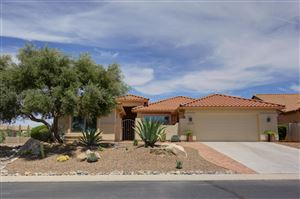 Photo of 62578 E Redwood Court, Saddlebrooke, AZ 85739 (MLS # 21913386)