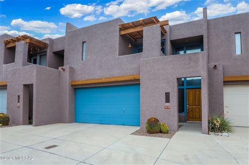 Photo of 3830 N Borg Lane, Tucson, AZ 85716 (MLS # 22116386)