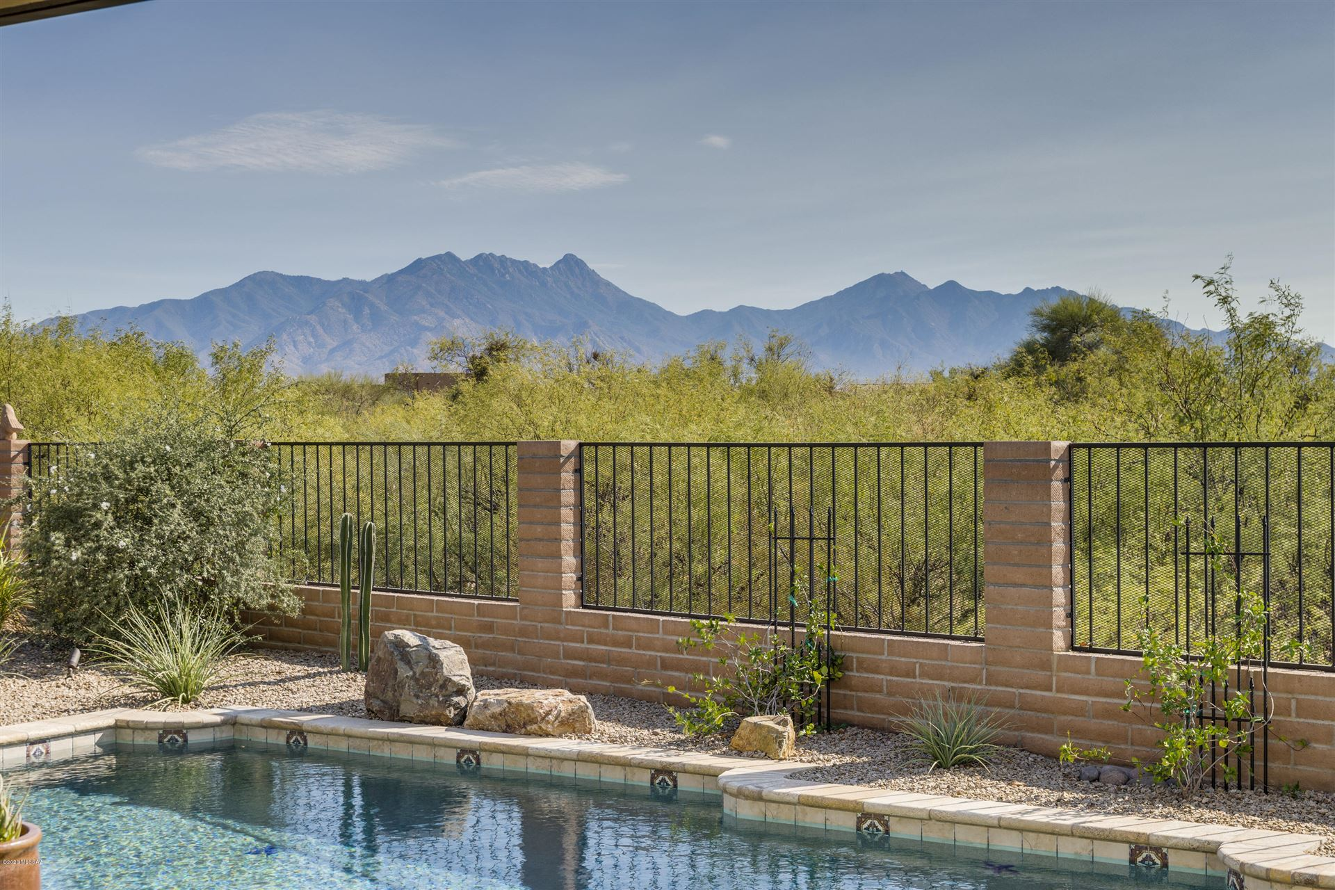 2428 E Josephine View Drive, Green Valley, AZ 85614 - #: 22030386