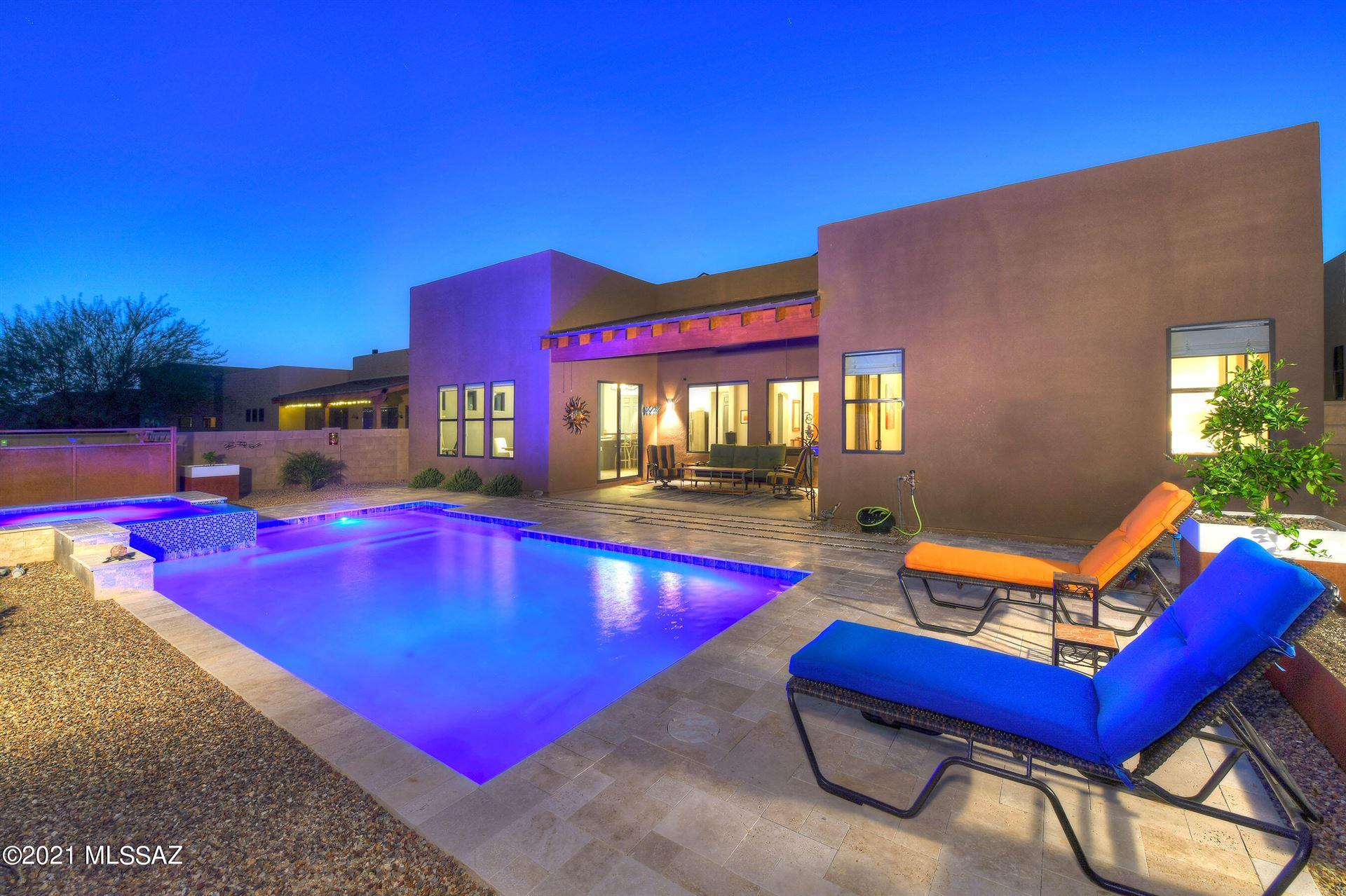 12284 N MEDITATION Drive, Marana, AZ 85658 - MLS#: 22123386